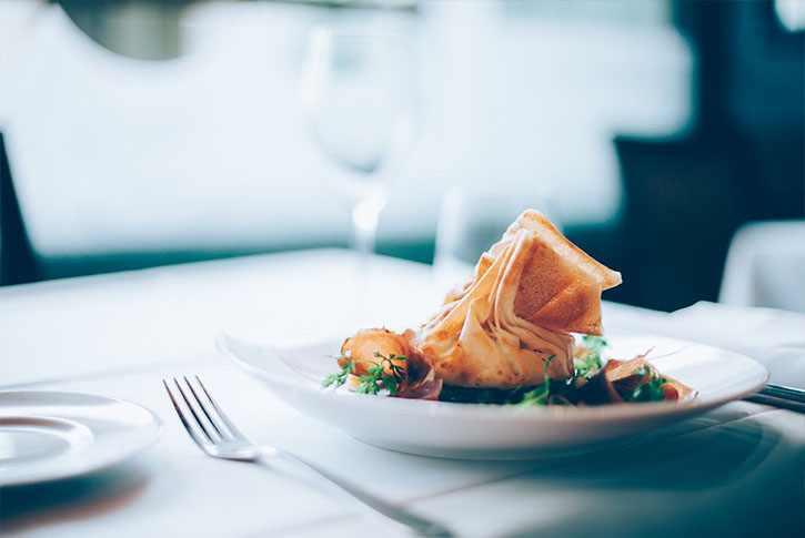 Dieta del plato para bajar de peso súper rápido. La dieta personalizada