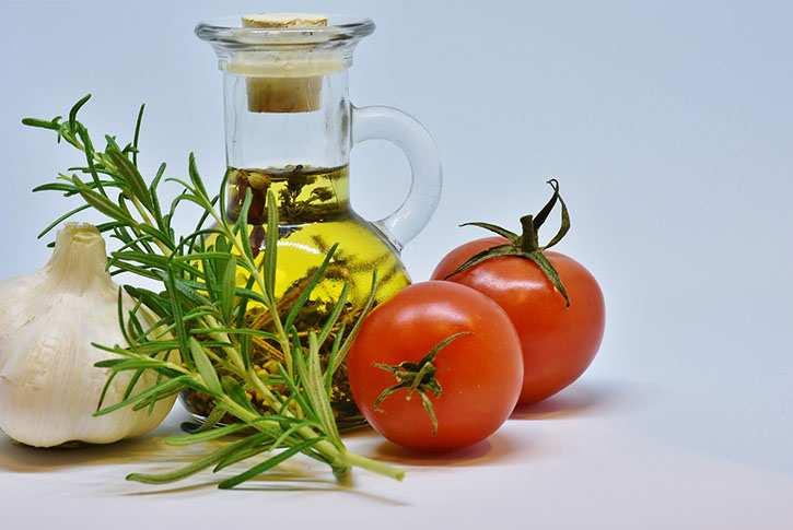 Dieta mediterránea + Pirámide de los alimentos. La guía definitiva con recetas para adelgazar.