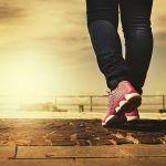 ¿Caminar adelgaza el abdomen? ¿ Andar para perder barriga y el vientre?